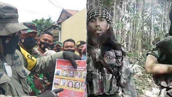 TERKEPUNG Kelompok Teroris Poso Pimpinan Ali Kalora Terjepit, TNI-Polri Ketahui Tempat Persembunyian