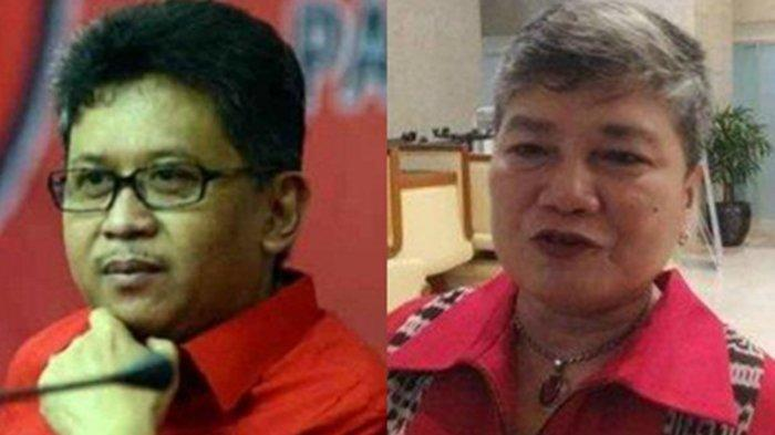 dr Ribka Tjiptaning Dimarahi Sekjend PDIP Hasto Usai Tolak Vaksin Corona: Disumpah Lindungi Pasien