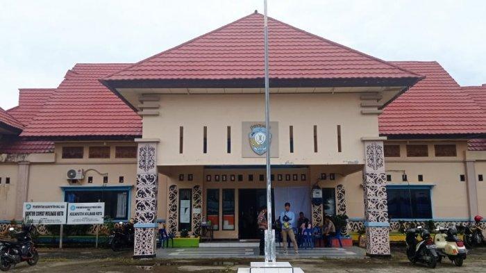 Jaga Rekapitulasi Suara Agar Berjalan Lancar, Kapolsek Malinau Kota Ipda Marudut : Pengawalan 24 Jam