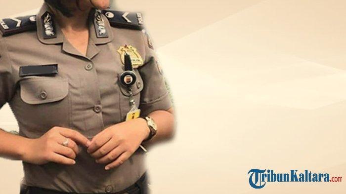 Siapa Bripka ARP? Polwan yang Tertangkap Basah Selingkuh di Kamar Hotel Bareng Polisi, Sempat Viral