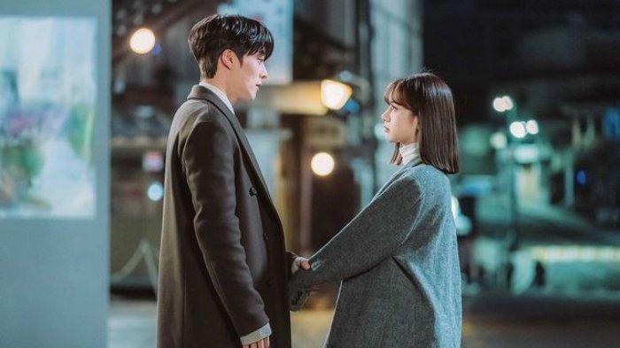 Sinopsis Episode 9 My Roommate Is a Gumiho Rabu Malam Ini, Lee Dam Pura-pura Tak Ingat Shin Woo Yeo