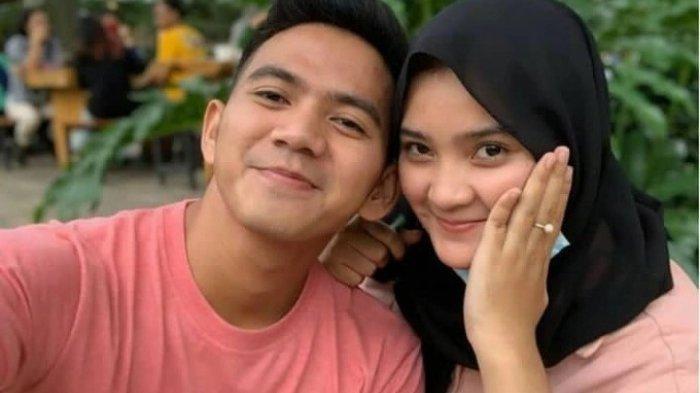 Ridho DA dan Syifa Foto Preweding, Pakai Baju Adat Minang dan Sunda, Resepsinya Wedding Concert