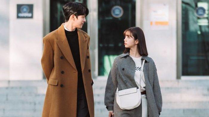 Sinopsis Episode 10 My Roommate Is a Gumiho Kamis Malam Ini, Lee Dam dan Shin Woo Yeo Berpisah