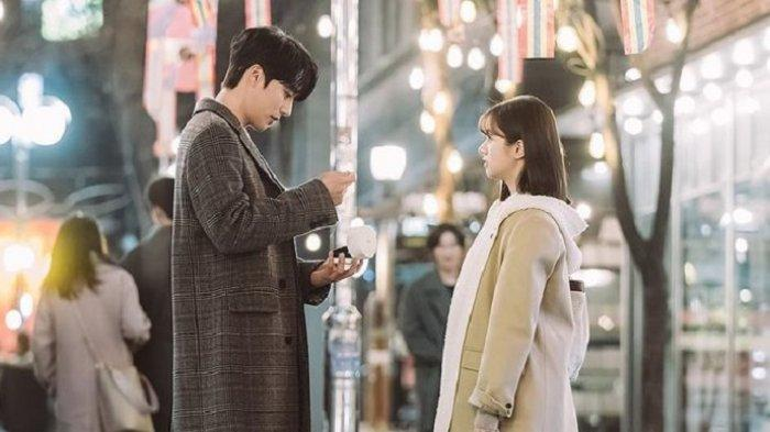 Sinopsis Episode 16 My Roommate Is a Gumiho, Malam Ini Tamat, Shin Woo Yeo dan Lee Dam Happy Ending?
