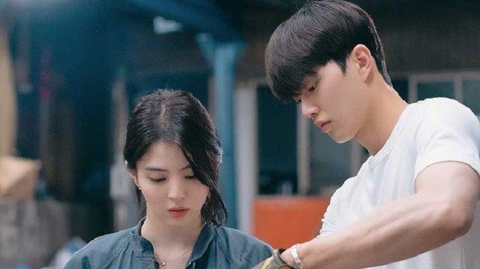Link Nonton Drama Korea Nevertheless Episode 7 Sabtu Malam, Bisa Ditonton Streaming di Netflix
