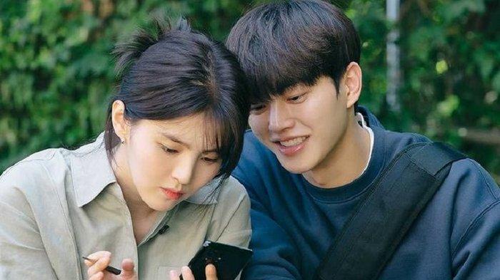 Sinopsis Nevertheless Episode 7, Park Jae Eon Cemburu Berat Yu Na Bi Ditembak Do Hyeok