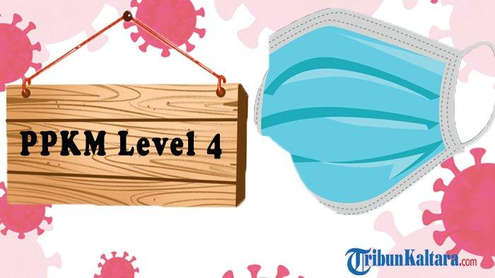 Senin Besok PPKM Berakhir, Akankah Diperpanjang atau Level Diturunkan? Kasus Covid-19 mulai Turun