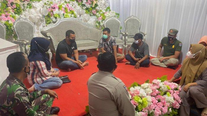 Lima Acara Pernikahan di Kota Tarakan Dibatalkan, Gegara PPKM Level 4 Diperpanjang