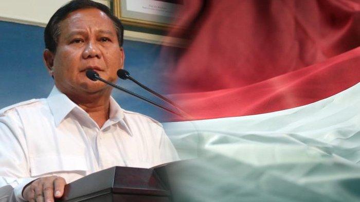 Prabowo Trending Topic di Twitter, tak Narsis saat HUT RI, Foto di Instagramnya Dipuji dr Tirta