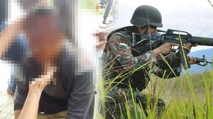 Kondisi Terbaru Prajurit TNI Praka Hendra Sipayung, Sempat Tumbang usai Ditembak KKB di Intan Jaya