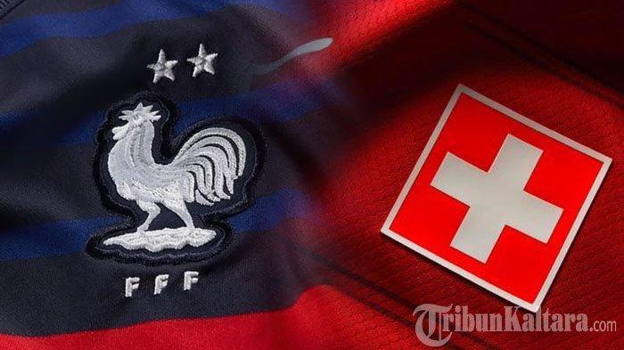 Siaran Langsung Prancis vs Swiss Euro 2020, Live Streaming Mola TV, Waspada Ledakan Benzema