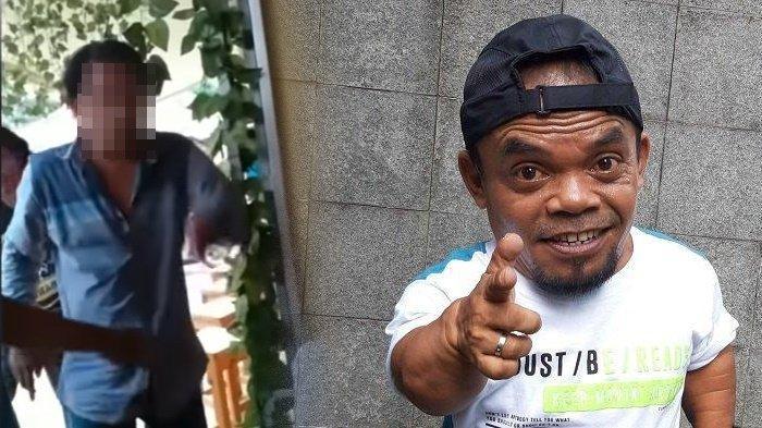 Sudah Maafkan Pelaku, Ucok Baba Tak Lanjutkan Kasus Pemalakan Kafe Miliknya ke Jalur Hukum