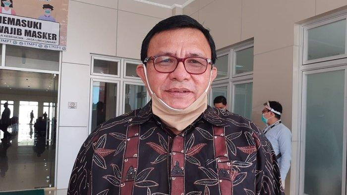 Jalin Kerjasama dengan Pemkab Tana Tidung, Rektor UBT Prof Adri Patton: Peningkatan Sumber Daya ASN