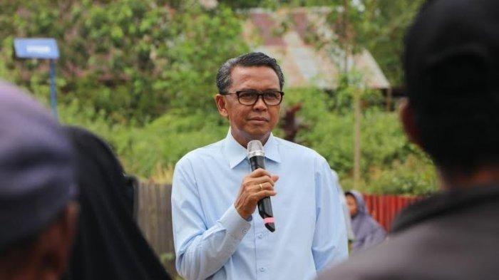 PROFIL Nurdin Abdullah, Gubernur Sulsel yang Ditangkap KPK, Lulusan Jepang Bergelar Profesor