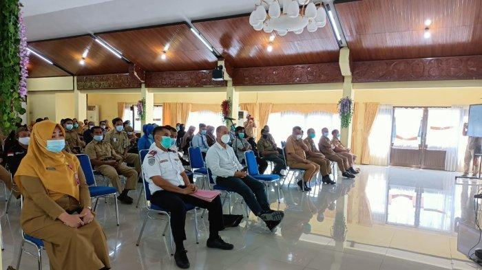 Covid-19 di India Melonjak, Wali Kota Minta Masyarakat Tak Abaikan Prokes, Waspadai Mutasi Corona