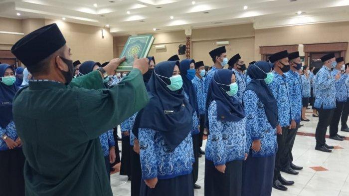 PNS Bolos 10 Hari Terancam Dipecat, Aturan Baru Sudah Diteken Presiden Jokowi: Wajib Lapor Kekayaan