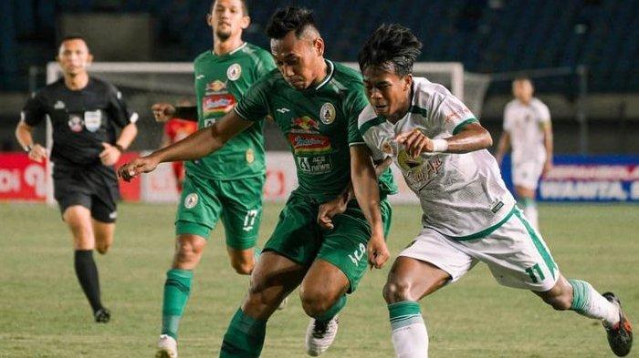 Piala Menpora 2021, Irfan Bachdim Bawa PS Sleman Lawan Mantan Klub, Persebaya Tantang Persib