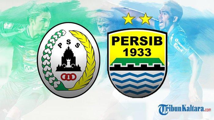 Jadwal PS Sleman vs Persib, Semifinal Leg Kedua Piala Menpora 2021, Selangkah Lagi Susul Persija