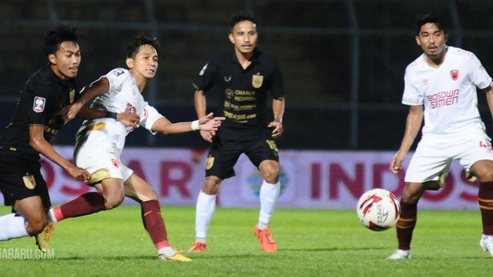Liga 1 Sabtu 4 September, PSIS Semarang vs Persela Lamongan, Catatan Baik Mahesa Jenar tak Menjamin