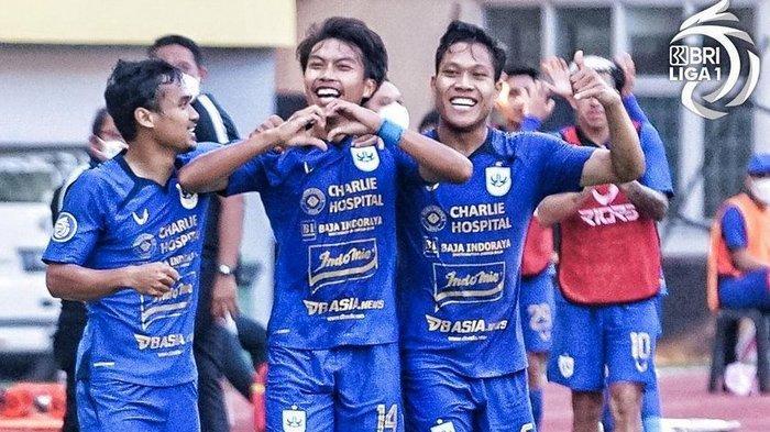 Hasil Liga 1, Gol Dramatis PSIS Semarang Bungkam Sesumbar Iwan Setiawan, Persela kalah