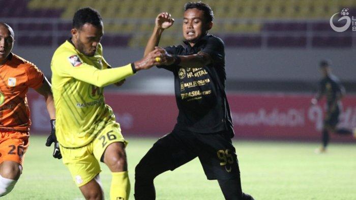 Drama Kebangkitan Barito Putera dan Amarah Djukanovic, Buyarkan Pesta PSIS di Piala Menpora 2021