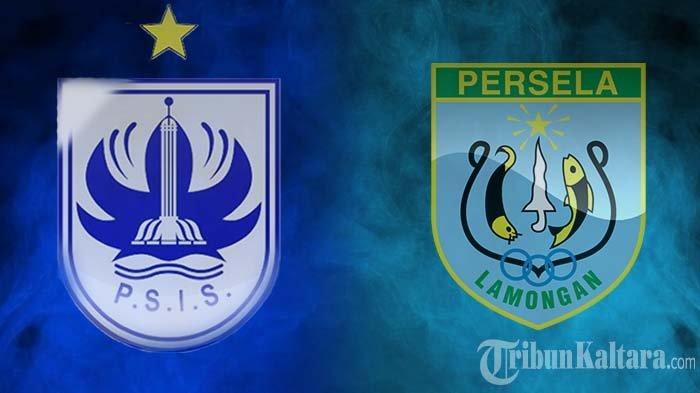 Siaran Langsung PSIS vs Persela BRI Liga 1 2021, Live Streaming Indosiar Skor 0-0