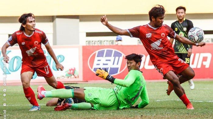 Seri Kedua Liga 1 2021 Mulai Bergulir Pekan Ini, Milomir Seslija Beri Warning ke Pemain PSM Makassar