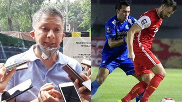 Hasil Kongres PSSI, Begini Format Kompetisi Liga 1 2021, Suporter Klub Boleh Hadir? Ini Kata Kapolri