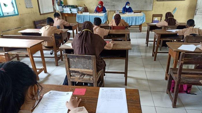 Belajar dari Rumah, Sebabkan Siswa di Malinau Alami Learning Loss, PTM TerbatasSesuaikan Zonasi