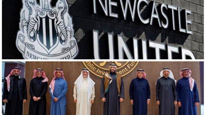 Mohammed bin Salman Akuisisi Newcastle, Ini 5 Klub Eropa Milik Orang Kaya Arab & Nasibnya Sekarang