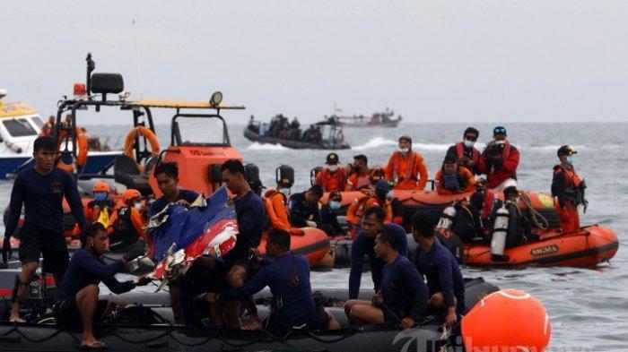 Kisah Paulus, Selamat dari Kecelakaan Pesawat Sriwijaya Air SJ-182, Ternyata Gara-gara Tes Covid-19