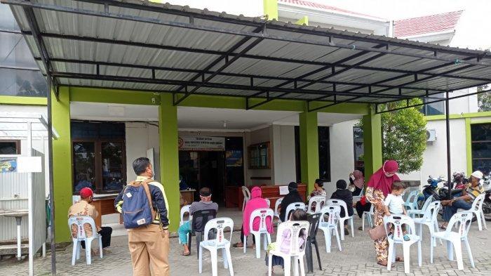 Semua Nakes tak Sehat, Layanan Poli Gigi PKM Nunukan Ditutup, Berikut Keterangan dr Ika Bihandayani