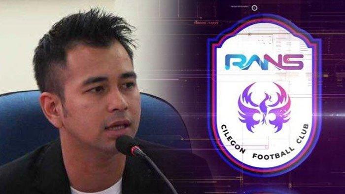 Tak Banyak yang Tahu, Ini Mimpi Terpendam Raffi Ahmad, Terkuak Usai Jadi Pemilik RANS Cilegon FC