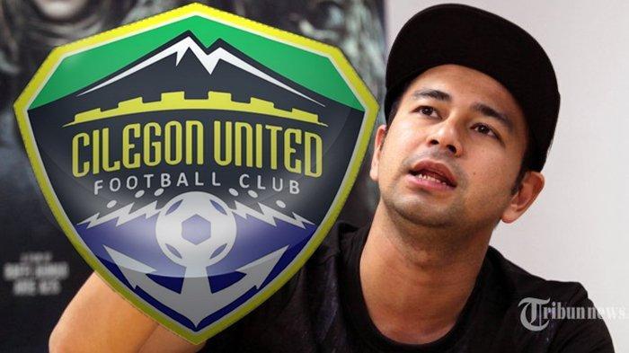 Tak Kalah dari Kaesang, Raffi Ahmad Resmi Beli Klub Liga 2 Cilegon United, Bos Borneo FC Mendukung
