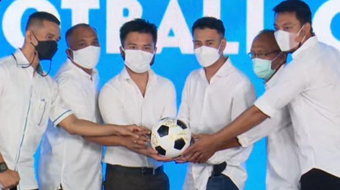 Resmi Ganti Nama Jadi RANS Cilegon FC, Raffi Ahmad Singgung Persib hingga Liga 1 Bukan Tujuan Utama