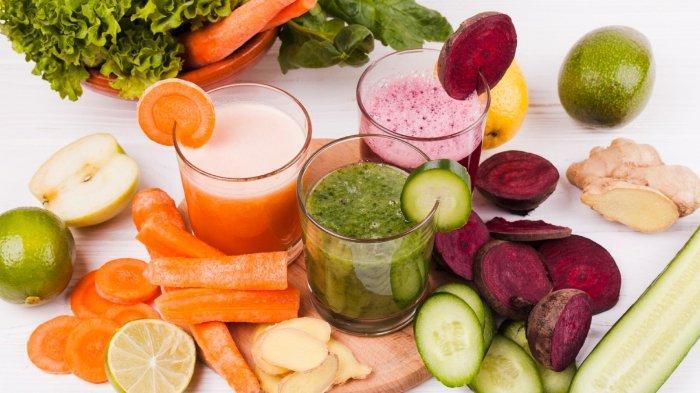 Termasuk Wortel dan Jeruk, 5 Makanan Ini Tidak Boleh Dikonsumsi Bersamaan, Simak Alasannya