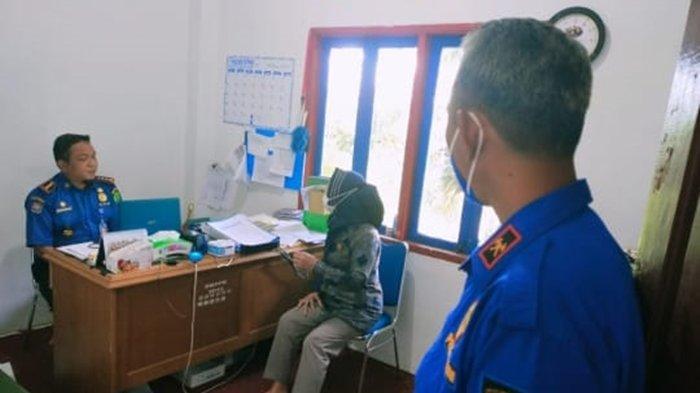 DPRD Nunukan Sidak ke Dinas Pemadam Kebakaran, Ketua Dewan Rahma Leppa Kaget, Lihat Ada Kejanggalan