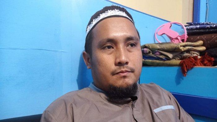 9 Tahun jadi WBP Kasus Pembunuhan, Pria Ini Aktif Beri Kultum Bagi Jamaah di Dalam Lapas Nunukan