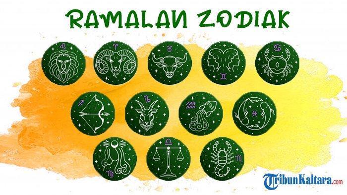 Ramalan Zodiak Besok Kamis, 15 Juli 2021: Virgo Besok Hari yang Baik, Sagitarius akan Ada Masalah