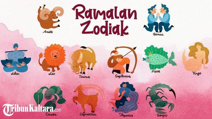 Ramalan Zodiak Minggu 23 Mei 2021, Sagitarius Jangan Terburu-buru dalam Mengambil Keputusan