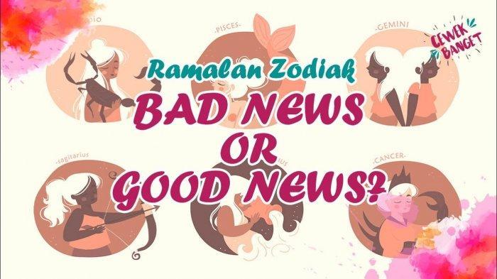 Ramalan Zodiak Jumat 24 September 2021: Tubuh Taurus akan Sehat, Scorpio Alami Sakit pada Punggung