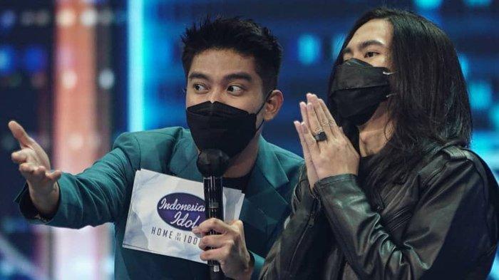 Hasil Indonesian Idol Tadi Malam, Jemimah Tidak Aman, Langkah Ramanda Akhirnya Terhenti