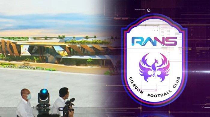 Fasilitas mewah berstandar internasional RANS Cilegon FC, klub milik Raffi Ahmad. (YouTube Rans Entertainment)