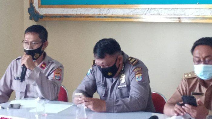 Kasus Covid-19 di Tarakan Meningkat, Polisi Bakal Bentuk Dua Kampung Trengginas