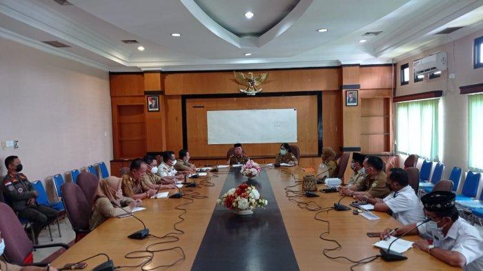 Senin 26 April 2021, Pelantikan Bupati dan Wakil Bupati Kabupaten Malinau, Ini Lokasinya