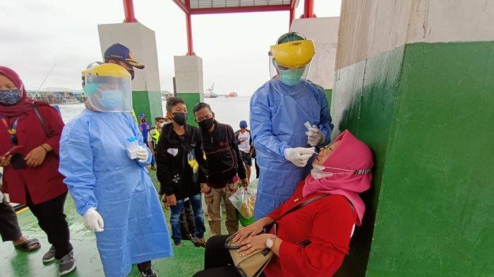 Waspada Varian Baru Virus Corona, Satgas Covid-19 Tarakan Sebut KKP Sudah Sering Lakukan Screening