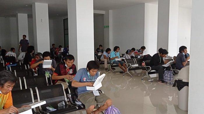 134 PMI Dideportasi dari Malaysia, Didominasi Kasus Narkoba, Berikut Keterangan BP2MI Nunukan