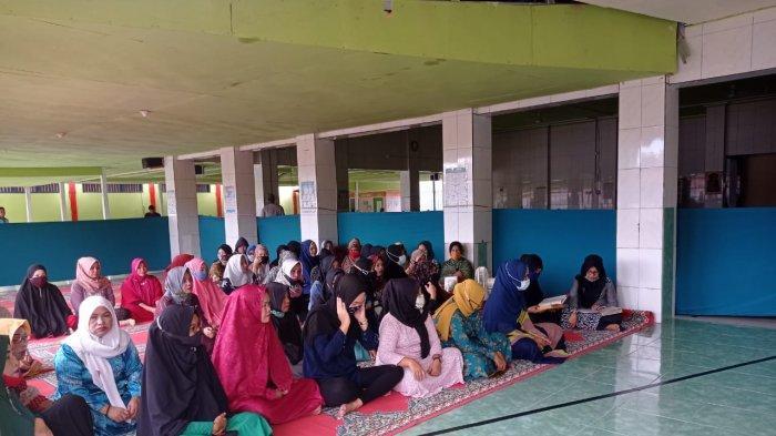 Ramadan dan Idul Fitri, Lapas Nunukan Larang Warga Binaan Dijenguk, Lewat Video Call Aja