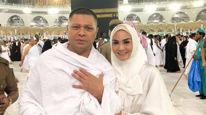 Raul Lemos Dua Kali Rayakan Idul Adha Jauh dari Krisdayanti dan Anaknya, Kenang Momen di Mekkah