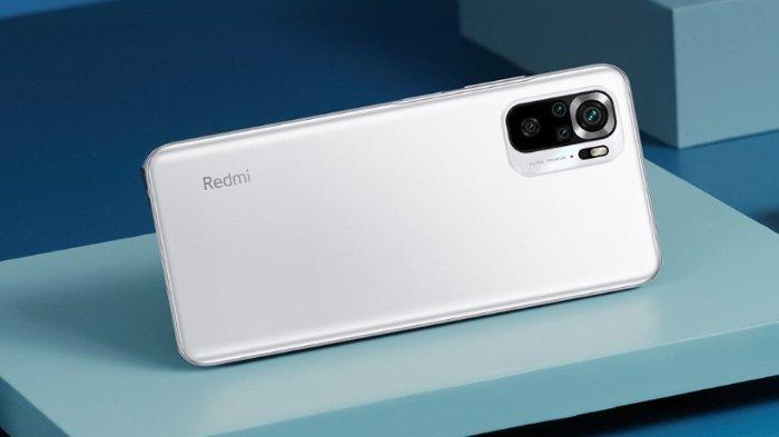 Daftar Harga HP Xiaomi per September 2021: Mulai Dari Redmi Note 10S, Mi 11 Ultra hingga Mi 10T Pro